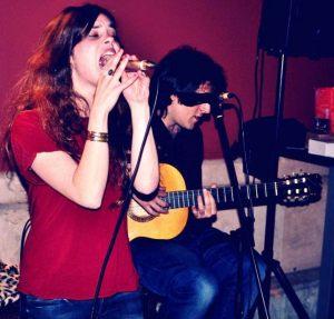 Donallop, ja un 'clàssic' a l'Écafè, serà un dels grups que actuaran en la festa benèfica de divendres.