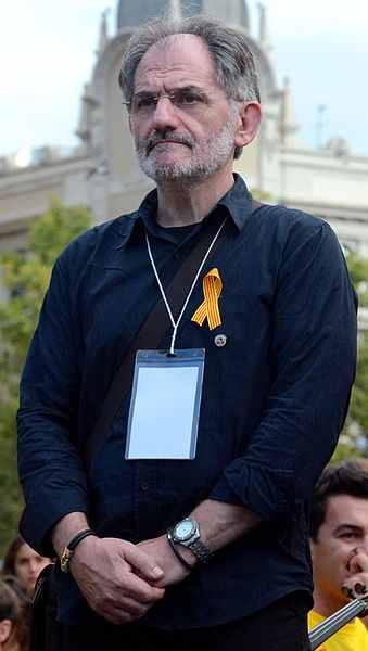Jaume Mateu, actual president de l'OCB, entitat que compta amb quasi cinc mil socis.