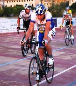 Marc Pons Sanz, en una passada edició del trofeu.