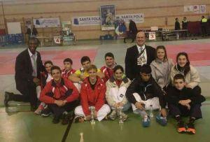 Delegació de Mallorca a Copa Espanya Alacant