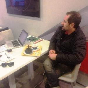 Pere Joan Jaume ara diu que està disposat a cedir un local municipal a l'OCB.