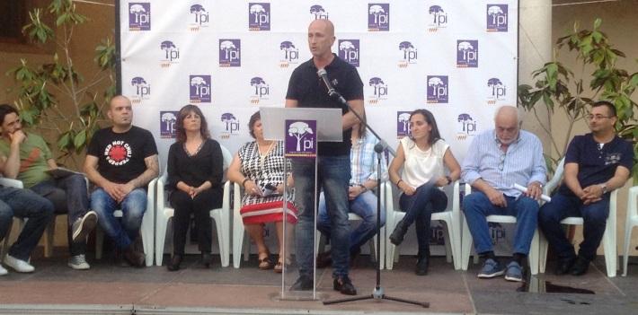 Antoni Pastor (batle de Manacor, exPP) va ser el primer en intervenir.