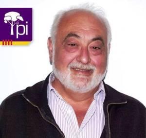 Pep Oliver 'Pavarotti' serà batle aquest any. Després cedirà la vara a Miquel 'Confit'.