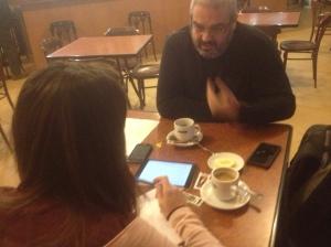 José Manuel García demana al CEIP Rodamilans ajornar el pagament del Fons de Llibres fins saber si el nou consistori recupera l'ajuda de 2000 € que abans concedia per aquesta despesa.