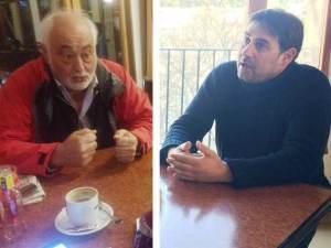 'Pavarotti' (a l'esquerra) i 'Confit' (a la dreta), no han tancat res.
