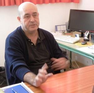 Pere Mas va oferir una amplíssima entrevista a Díngola en el seu número del desembre passat.