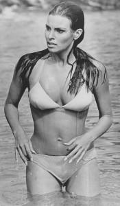 No et preocupis, que no totes tenim el cos de la Raquel Welch dels anys 60.