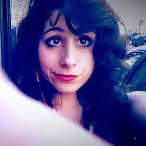 Foto de la nena desapareguda, extreta del seu perfil de Facebook.