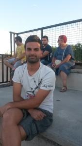 Toni Ferriol (Toni 'Petit') ha fitxat pel Mallorca.