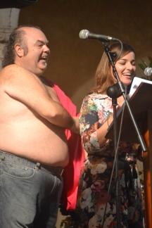 Pep Mestre i Marta Bergas