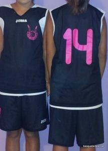 camisetes basquet