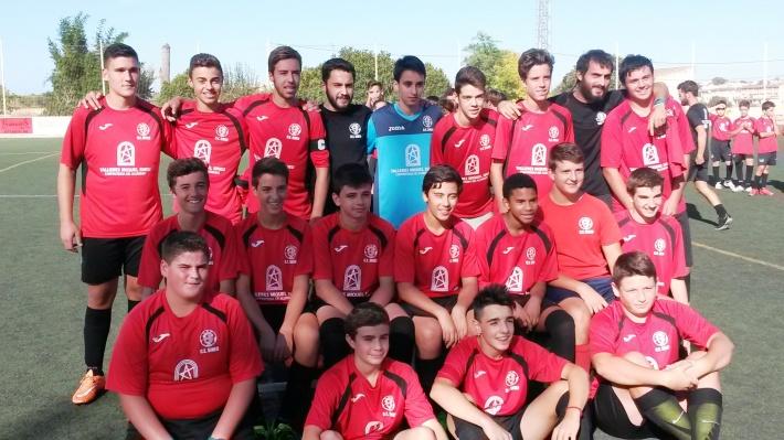 Equip cadet 2015-2016