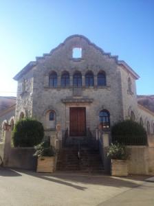 L'edifici antic de sa Quintana és un dels més espectaculars del casc urbà sineuer. Ara serà seu de les associacions i entitats del municipi, segons ha informat el consistori, que ja en planifica la reforma.