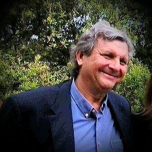 Pere Moyà (foto del seu perfil de Twitter).