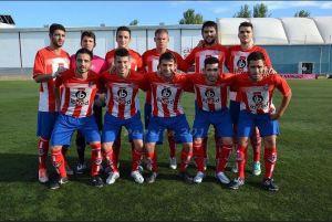 El club de na Capellera, ara mateix juga a Sineu contra el primer equip.