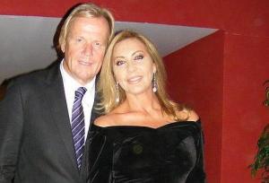 Matthias Kühn, casat amb la famosa vedet Norma Duval, és el propietari de Ca Don Enric.