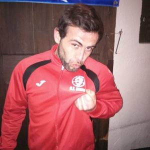 Juanjo Díaz (imatge d'arxiu).