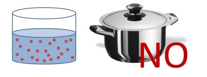 L'aigua de Sineu té uns 63 mg/L de nitrats. Per tant, ja que sobrepassa els 50 mg/L recomanats pels especialistes en salut pública, no és recomanable d'utilitzar-la per a cuinar.