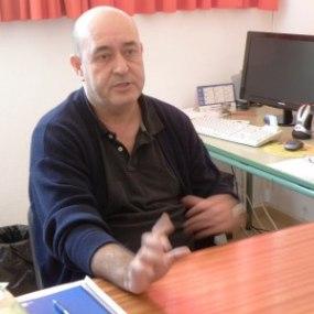 Pere Mas, un dels protagonistes del 2015.