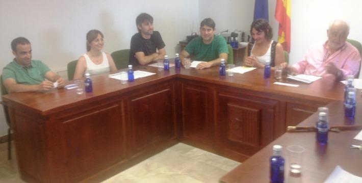 L'equip de govern de PI-GxS aprovarà dilluns els seus primers pressuposts.