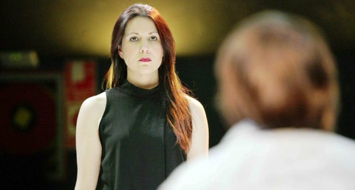 Christina Gavel relata en primera persona l'agressió que va patir fa 10 anys.