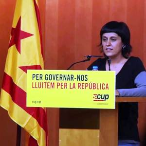 La diputada independentista Anna Gabriel obrirà les jornades.