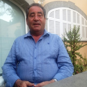 Sebastià Darder és el president de la Federació Hotelera de Palmanova-Magalluf.