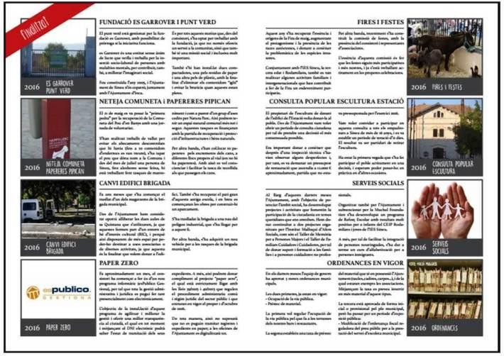 Pàgines 2 i 3 de 'La Sala'.