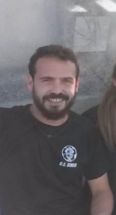 Amador Gacías