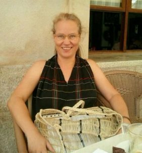 Peukes és una prestigiosa dissenyadora establerta a Sineu fa molts d'anys.