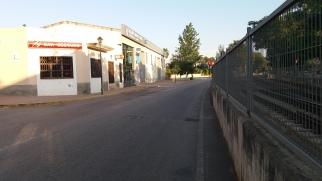 carrer dedicat a Mn Bartomeu Mulet