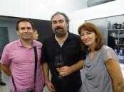 Miquel Puiggròs i Joan Vanrell
