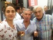 Magda 'Remirada' i Tomeu de son Marron