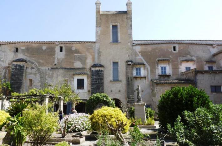 El Palau dels Reis de Mallorca a Sineu ja havia disposat d'una mena d'spa, degut a una font termal que prové del Puig de Reig.