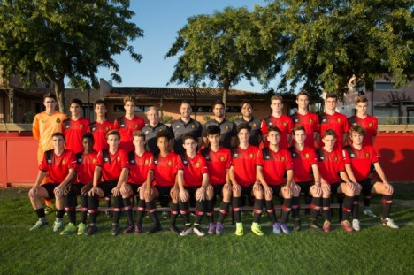 Mallorca A cadet