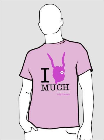 Camiseta de l'any 2010