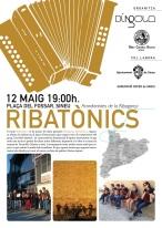 cartell Ribatònics OCB Sineu