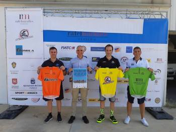 Foto facebook Club Ciclista La Vileta
