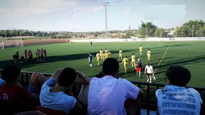 partit d'avui contra Llubí