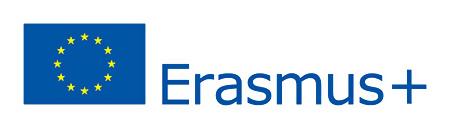 EU flag-Erasmus+