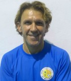 Chus Gajete, entrenador Regional