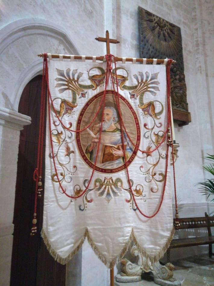 Foto de la bandera de Sant Marc
