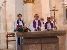 rector i pastores